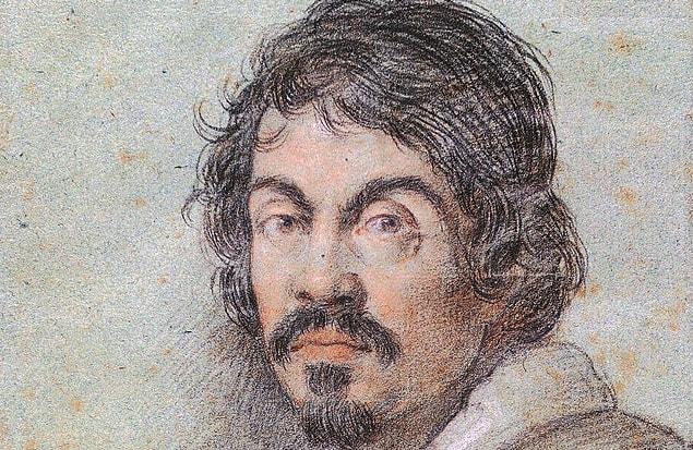 Caravaggio - 1-Caravaggio-detail