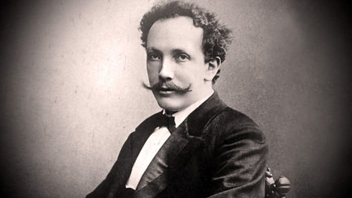 2020 - Richard-Strauss-1864-1949