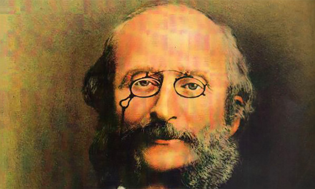 Jacques Offenbach (1819-1880)_21