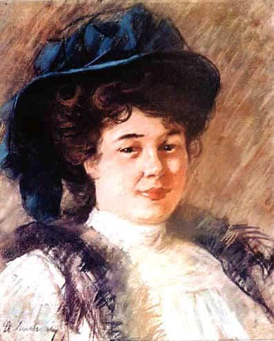 20 - Portret-de-femeie