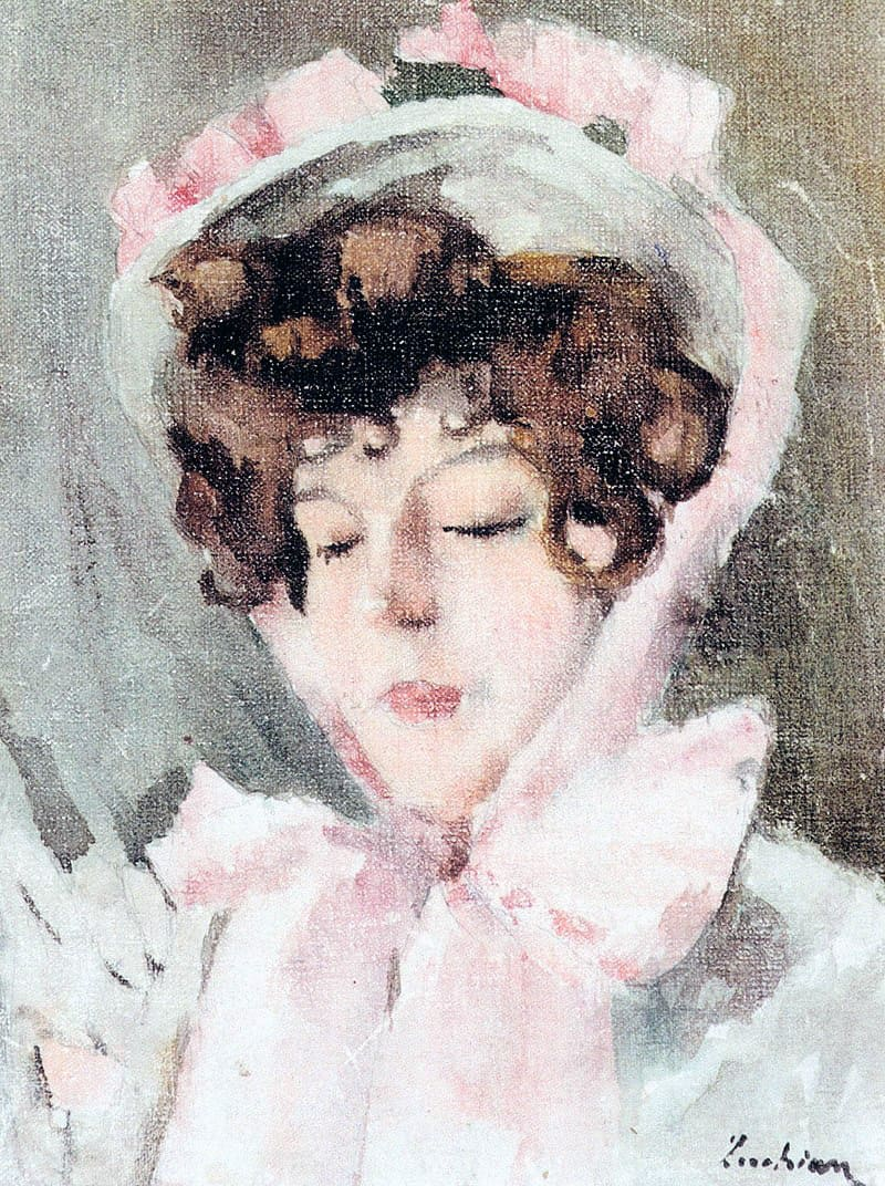6 - Portret-de-femeie