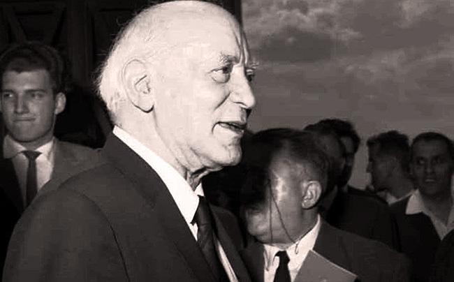 Henri Coandă (1886-1972) Cover