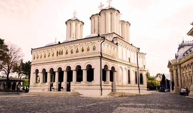 Catedrala Patriarhală București