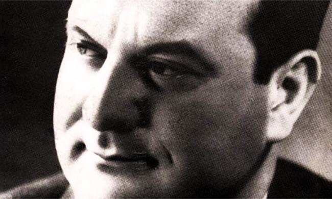 Octav Enigărescu (1924-1993) Cover