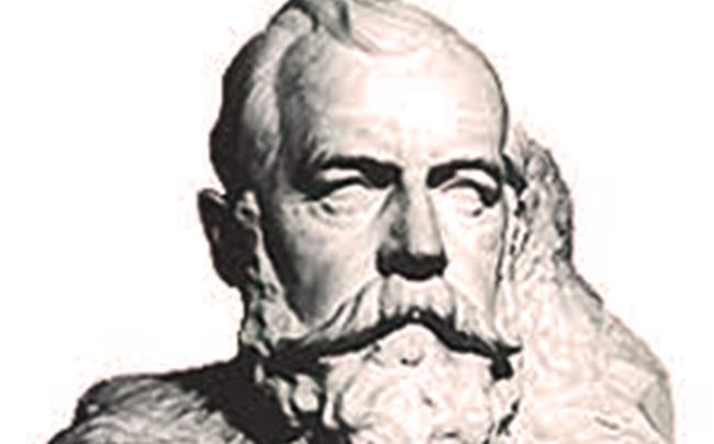 Karl Storck (1826-1887)