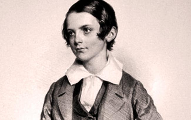 Carl Filtsch (1830-1845)