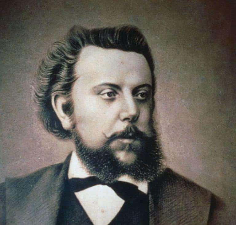 21 - Modest-Mussorgsky-1839-1881