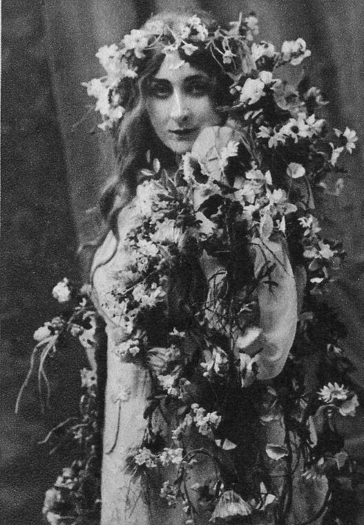 Obor - Mary-Garden-as-Ophelia-1908