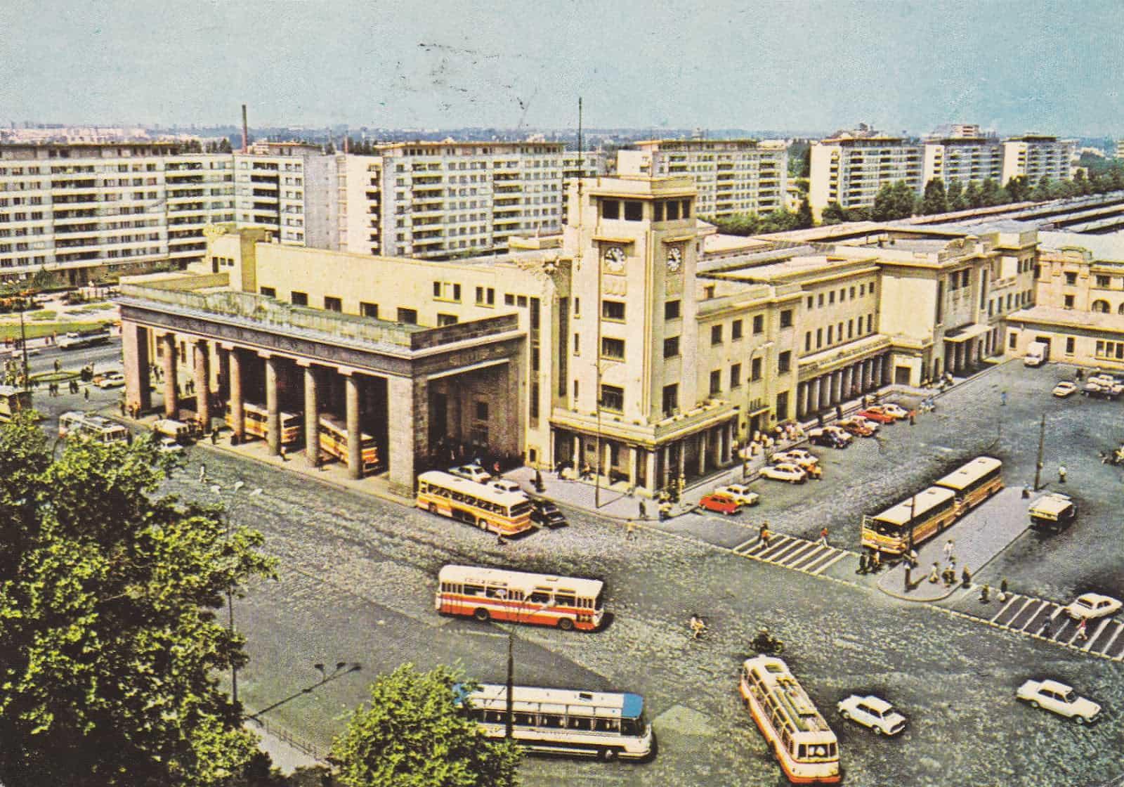 13 - Gara-de-Nord-1975
