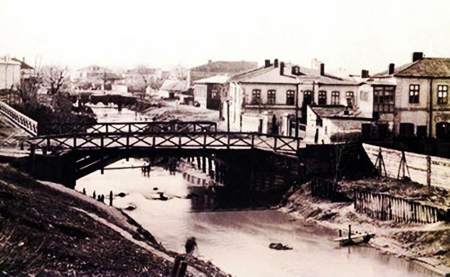 Casa Orașului, București