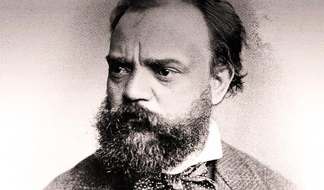 Antonín Dvořák (1841-1904)-21