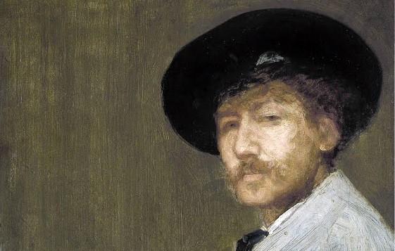 Whistler - James-Abbott-McNeill-Whistler-detail